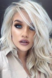 trendy hairstyles ideas