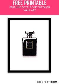 25+ Best Ideas about Chanel Wall Art on Pinterest | Chanel ...