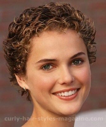 25 Best Ideas About Perms For Short Hair On Pinterest Short