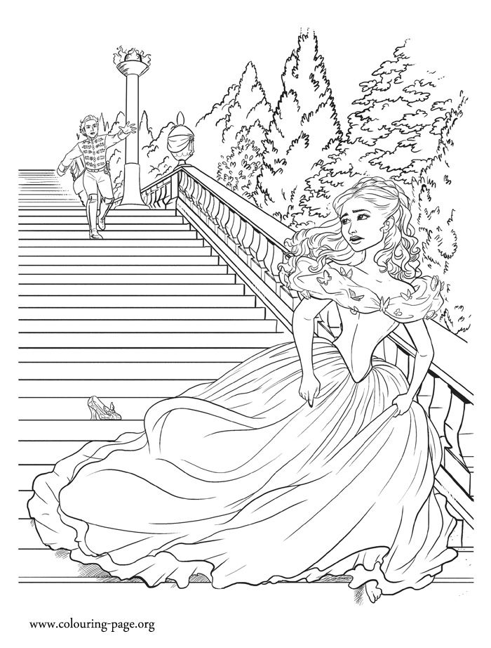 376 best images about Beautiful coloring pages on Pinterest