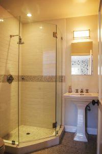 25+ best ideas about Glass shower doors on Pinterest ...