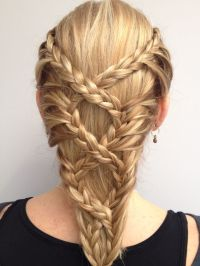 Best 20+ Lace Braid ideas on Pinterest