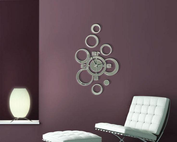 Moderne Wohnzimmer Uhren