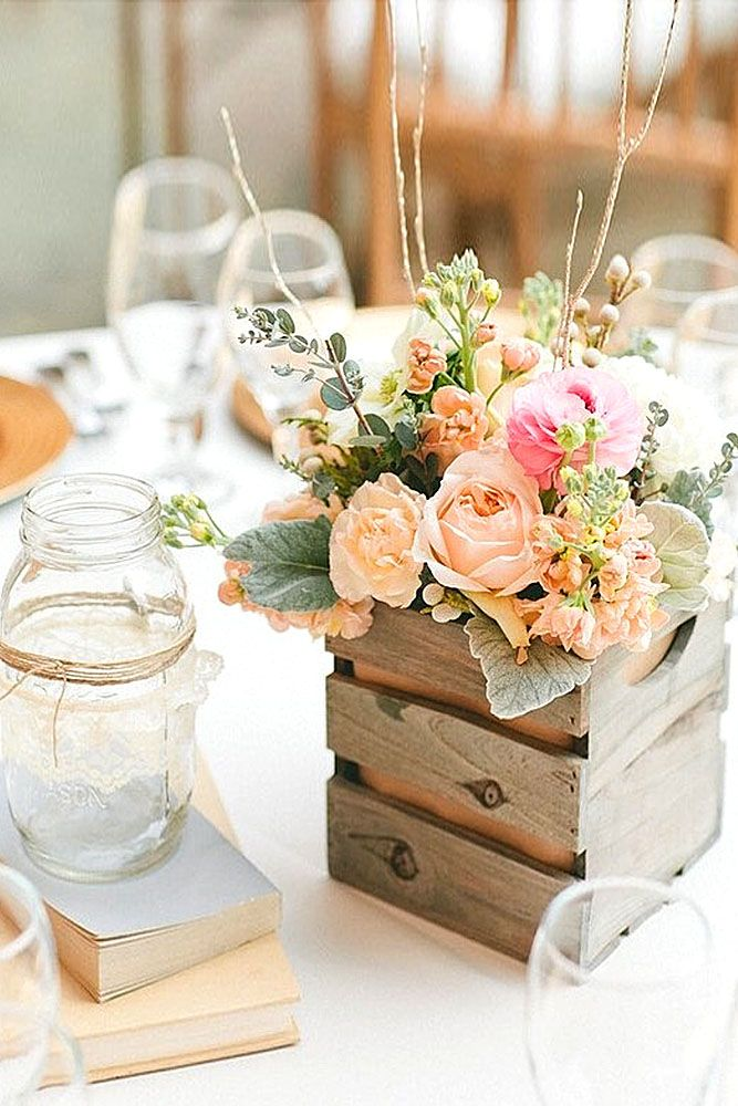 1000 ideas about Vintage Weddings Decorations on Pinterest  Wedding decorations vintage Party