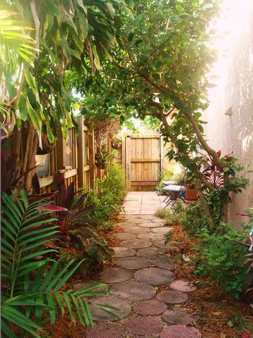 17 Best images about Side yard on Pinterest