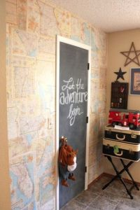 Best 20+ Travel Themed Rooms ideas on Pinterest | Travel ...