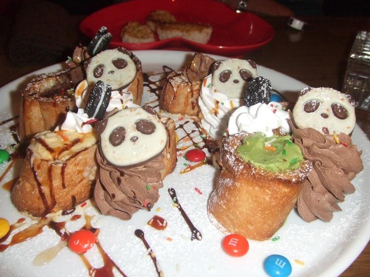 157 best images about Cute Panda Recipes on Pinterest   Panda food. Bento and Cute panda