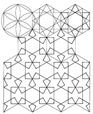 17 Best images about Pattern in Islamic art on Pinterest