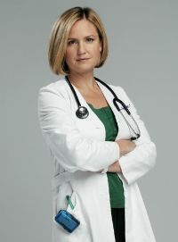 ER - Dr. Susan Lewis is good friends with Nurse Carol ...