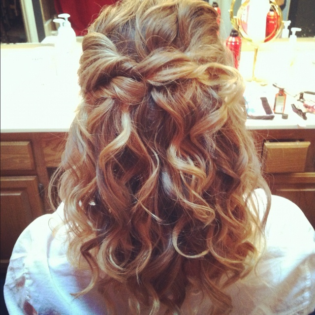 Really Pretty Hairstyles For Prom Really Hair Trend 2017