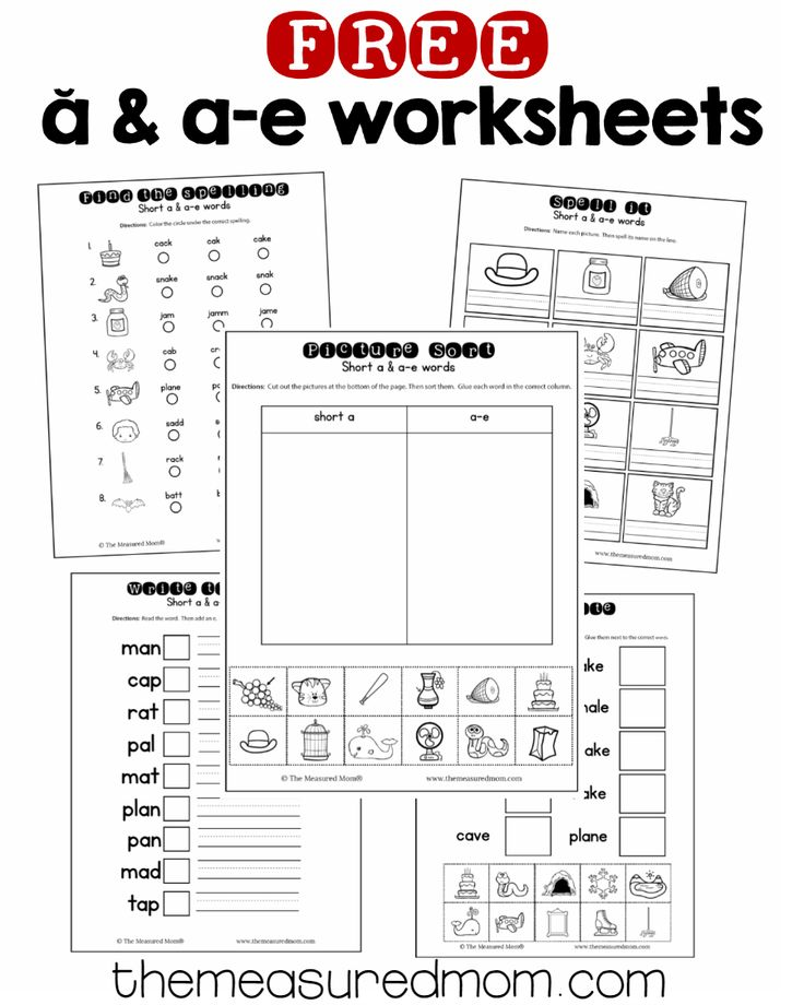 440 best images about Phonics and Word Study Activities on