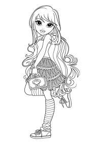 326 best coloring pages images on Pinterest