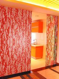 decorative acrylic panel   Decorative Sliding Door of ...