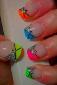 1000+ ideas about Uv Nails on Pinterest | Uv Gel, Shellac ...