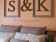 25+ best Bedroom decorating ideas on Pinterest | Diy ...