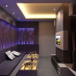 karaoke interior bar rooms lounge decor tv party drawing ceiling lighting nightclub cinema club cafe booth garage walls theater restaurant