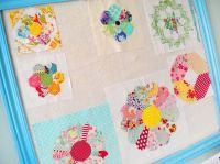 18 best images about quilt design board on Pinterest