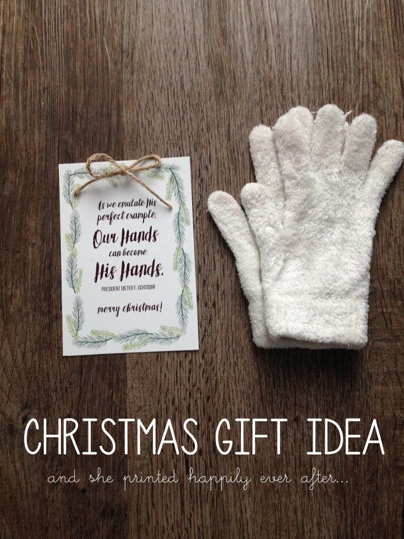 Lds Christmas Gift Ideas   Christmaswalls.co