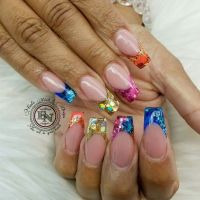 1000+ ideas about Exotic Nail Designs on Pinterest ...