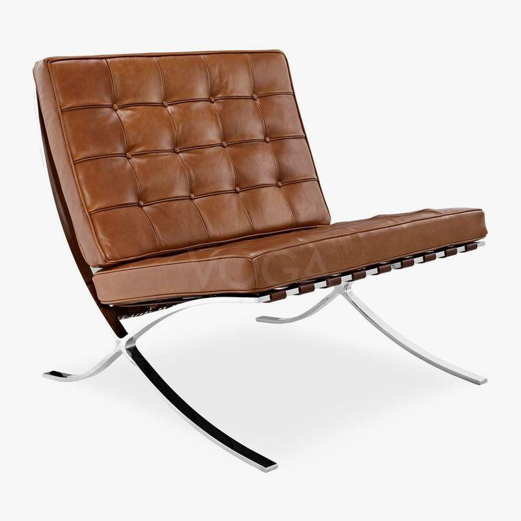 Best 25 Barcelona chair ideas on Pinterest  Ludwig mies