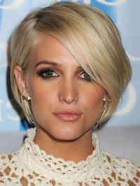 25+ best ideas about Chin length haircuts on Pinterest ...