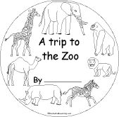 17 Best images about Animals: Zoo for Preschool on