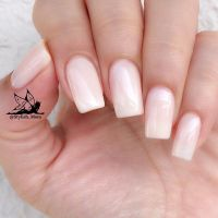 Best 25+ Gel overlay nails ideas that you will like on ...