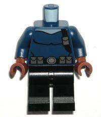 Lego Power Man