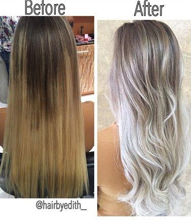 25 best ideas about grey ash blonde on pinterest ashy blonde grey blonde hair and ash hair