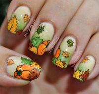 17 Best ideas about Fall Nail Art on Pinterest | Fall ...