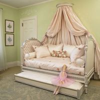 Rooms by Zoya B. - Sleeping Beauty Princess Day Bed, 866 ...
