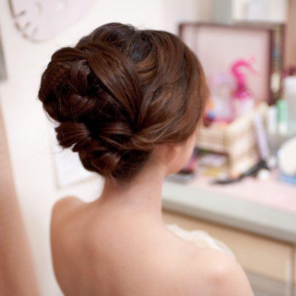 25 Best Ideas About Asian Wedding Hair On Pinterest Asian