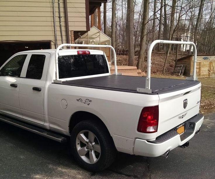 25+ best ideas about Kayak rack for truck on Pinterest