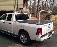 25+ Best Ideas about Kayak Truck Rack on Pinterest | Kayak ...