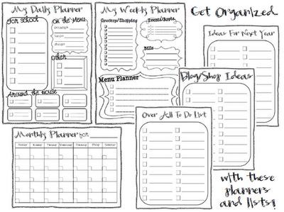 17 Best images about Printables: Teacher & Classroom on