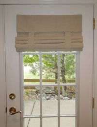 1000+ ideas about French Door Curtains on Pinterest | Girl ...