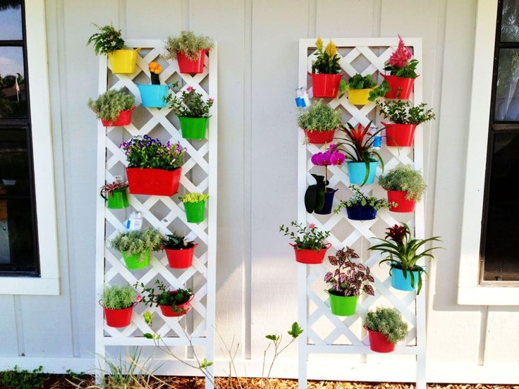 107 Best Images About Vertical Garden Planters On Pinterest