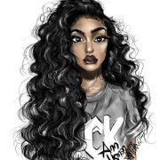 curls curves