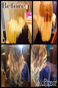 Good Ombre Bad Ombre Of 29 Innovative Bad Ombre Hair Color ...
