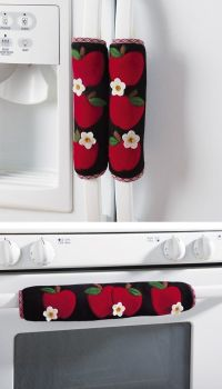 17 Best images about Fridge handle covers on Pinterest