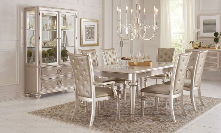 Height Dining Set Counter
