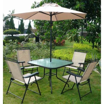 18 best images about Inexpensive 4person dining patio set