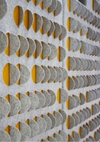 17 Best images about Walls on Pinterest   The shape, Wool ...