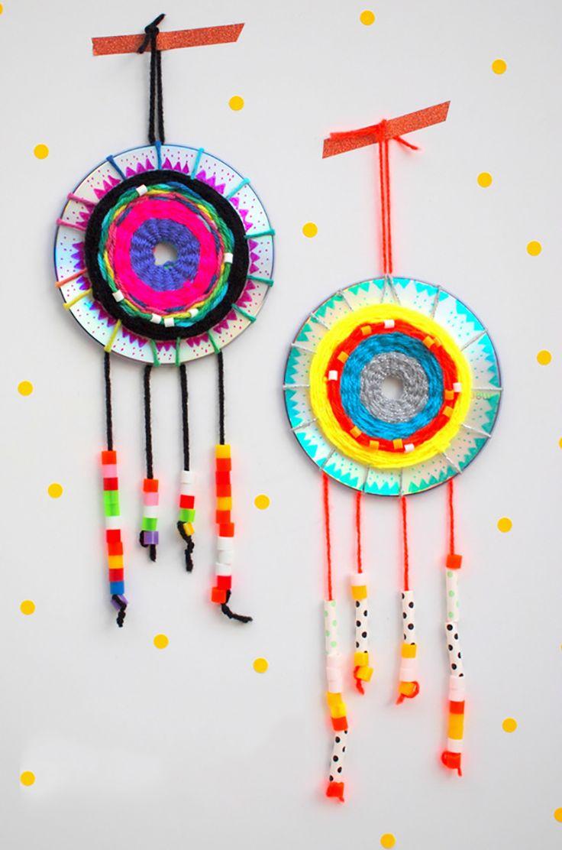 1000 ideas about Dream Catcher Craft on Pinterest