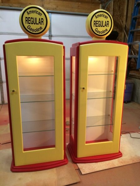 Diy Curio Cabinet Plans  WoodWorking Projects  Plans