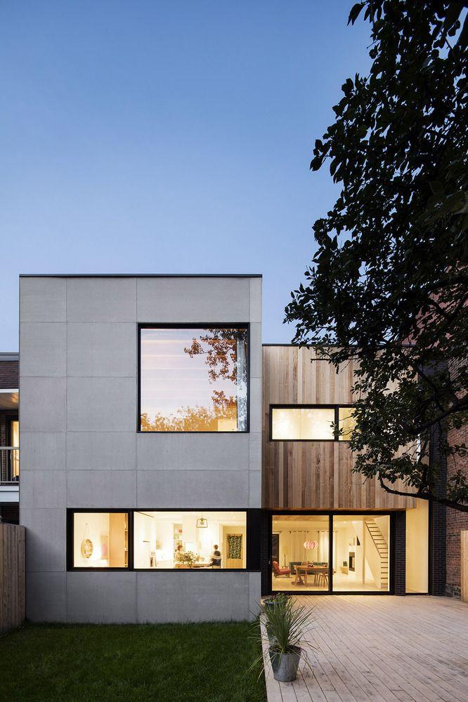 25 Best Ideas About Minimalist House Design On Pinterest