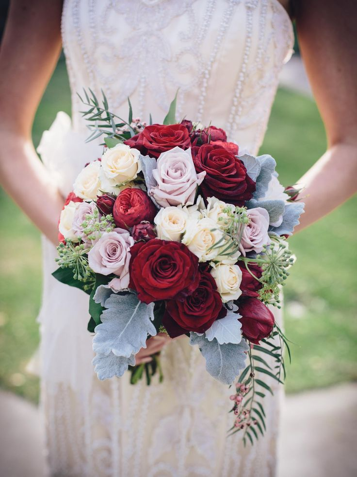 17 Best ideas about Red Rose Bouquet on Pinterest  Bridal bouquet red Rose bouquet and Red