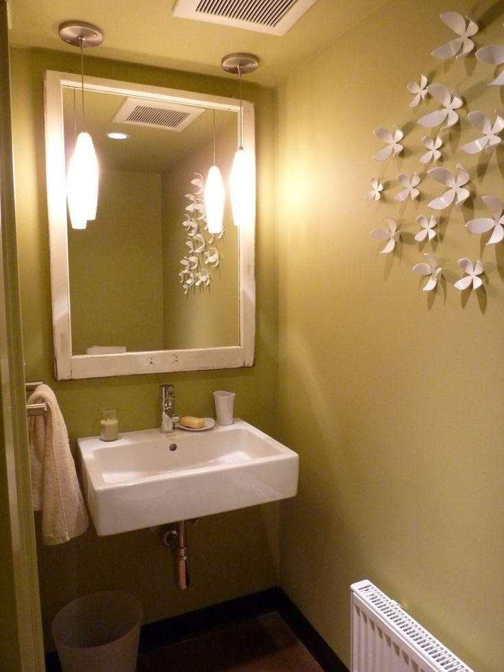25 best ideas about Modern powder rooms on Pinterest  Powder room design Washroom and Toilet
