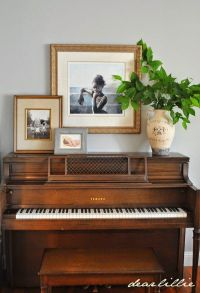Best 25+ Piano decorating ideas on Pinterest