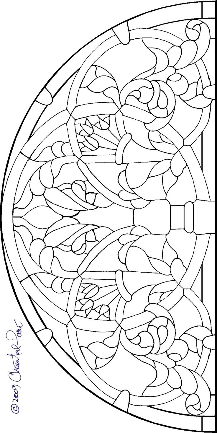 2070 best Stained Glass Examples images on Pinterest